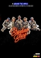 "Brodas Bros: ""Around the world"""