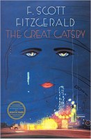 The great Gatsby / F. Scott Fitzgerald (Literary gatherings)