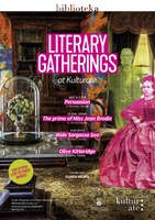 literary gatherings 2019-20