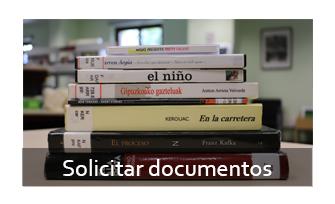 solicitar documentos