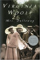 Mrs Dalloway - Virginia Woolf (Literary gatherings)