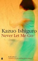 Never let me go / Kazuo Ishiguro (Literary gatherings)