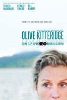 """Olive Kitteridge"", TV series (Literary Gatherings)"