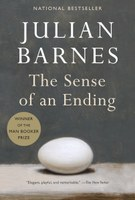 'The Sense of an Ending' / Julian Barnes (Literary Gatherings)
