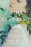 """Wide Sargasso sea"", Jean Rhys (Literary Gatherings)"