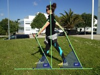 """Arrasasoi"" nordic walking"