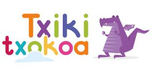 txikitxokoa logoa