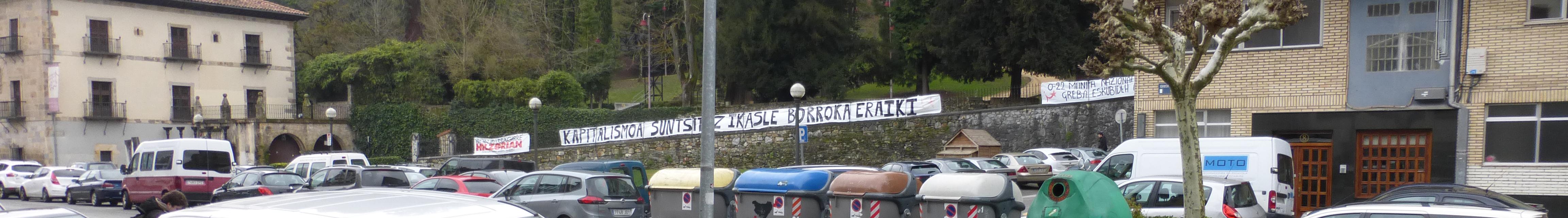 monterron banner