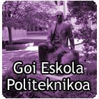 MONDRAGON GOI ESKOLA POLITEKNIKORA SARTU